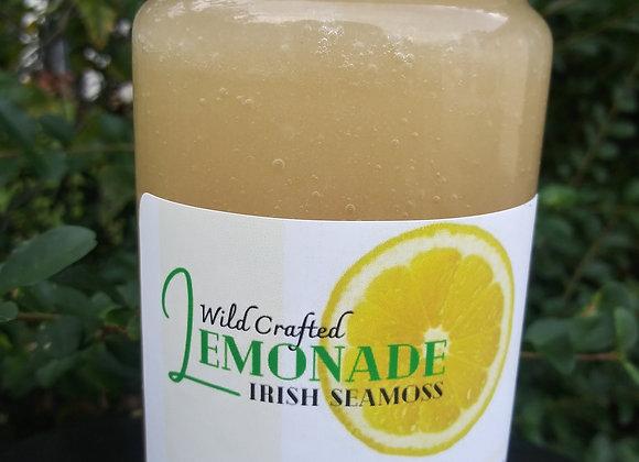 Lemonade Irish Seamoss
