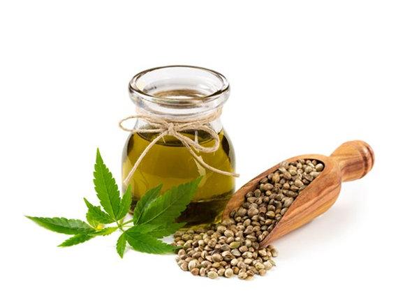 Lavender Hemp Seed Oil