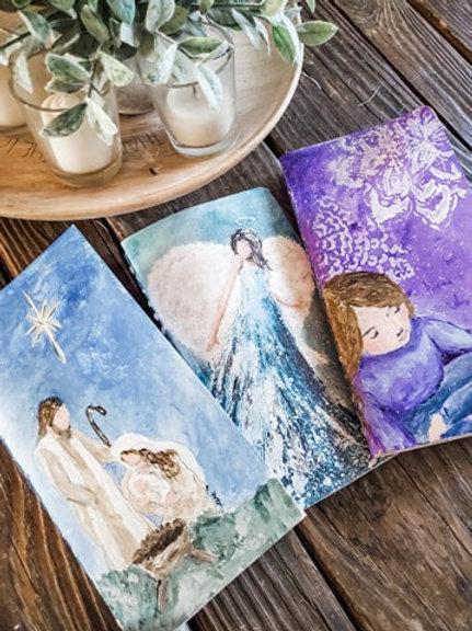 Sacred Seasons Journals