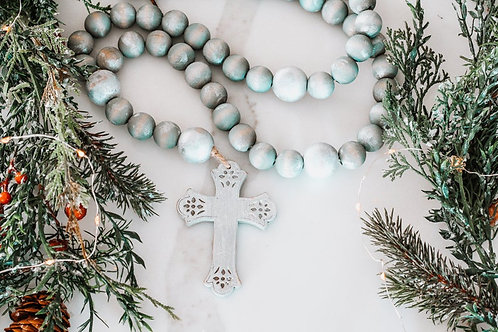 Handmade Table Rosary
