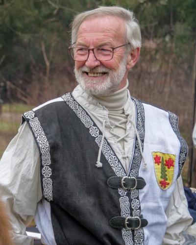 Hans Ruch