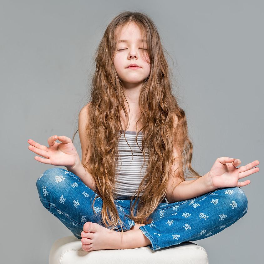 Yoga for Self-Regulation