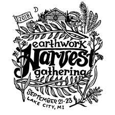Earthwork Harvest Gathering