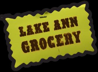 Lake Ann Grocery