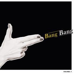 Portada Bang Bang (Vol 1)