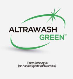 ALTRA WASH