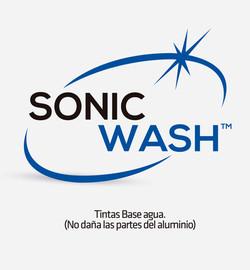 Sonic Wash