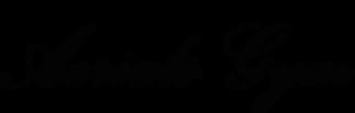 nikis logo final alleen arials gym zwart