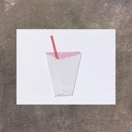 Milksake Card A6