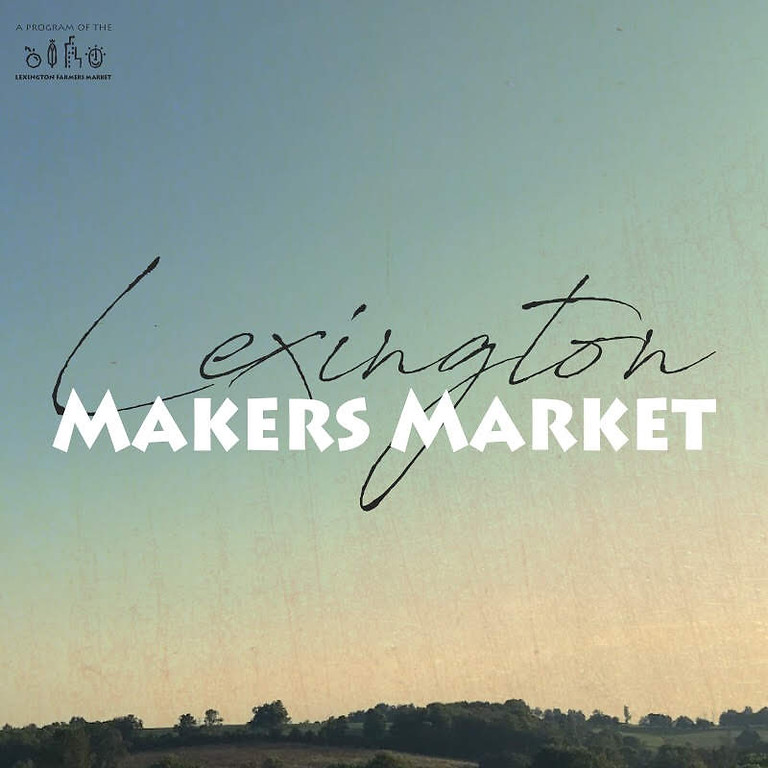 Lexington Maker's Market
