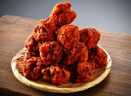 「鶏から飯男の食卓」が宅配・デリバリーサイト「ベントルート」の掲載を始めました!