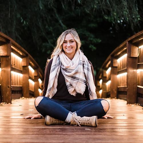 Baylee | Senior