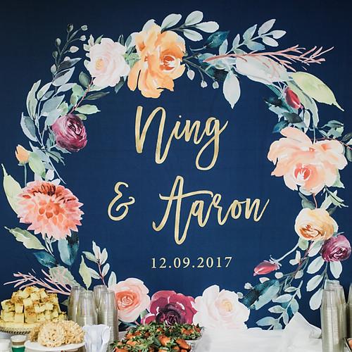 Hocker Wedding Reception