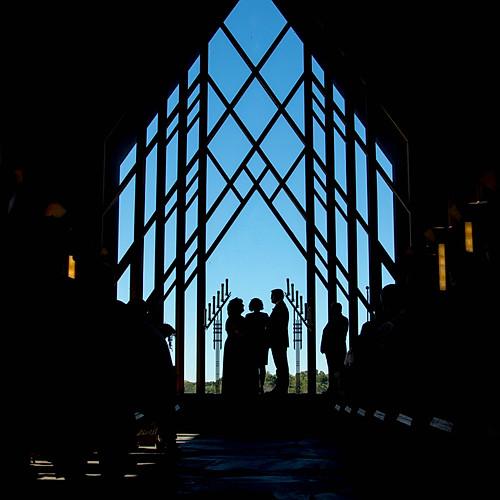 Sara + Tim | Wedding