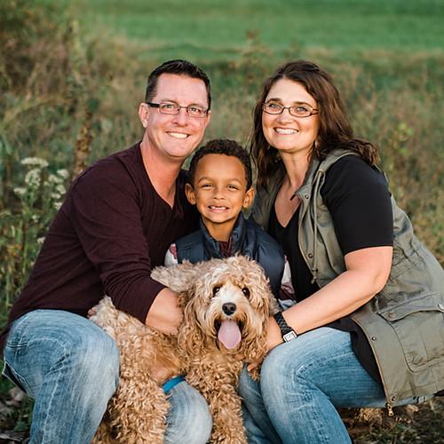 Shavnore Family