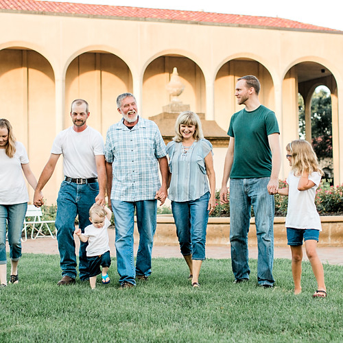 Bahr Family