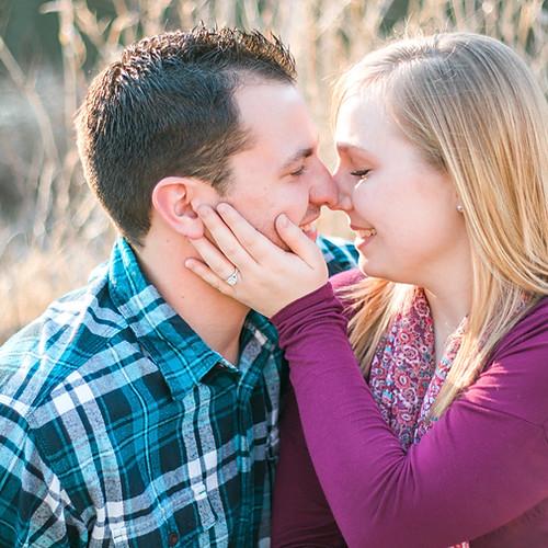 Tara & Tyler Engagement