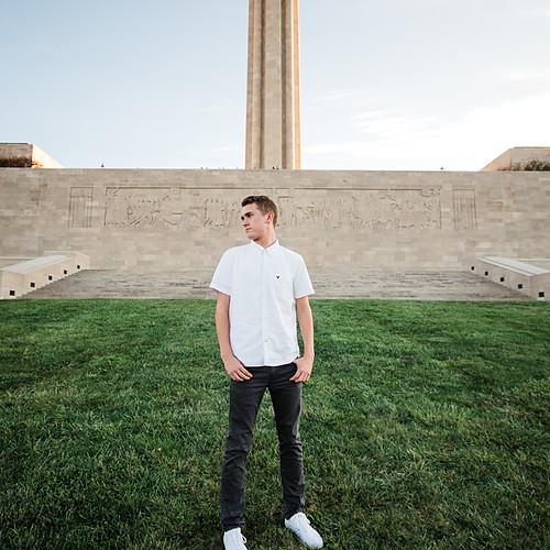 Brett | Senior