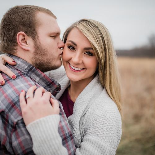 Ben & Lindsay