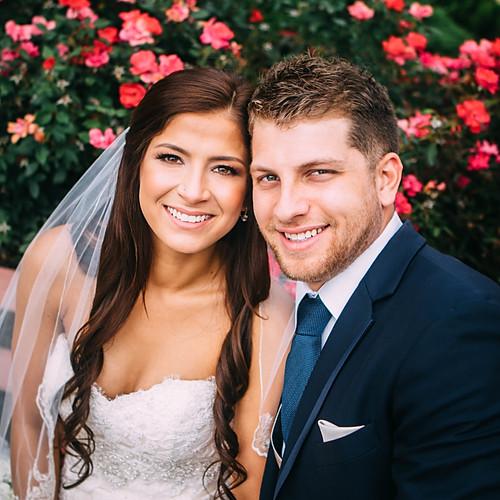 Allie + Darian | Wedding