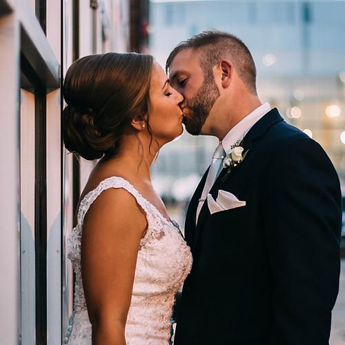 Katie + Dustin | Wedding