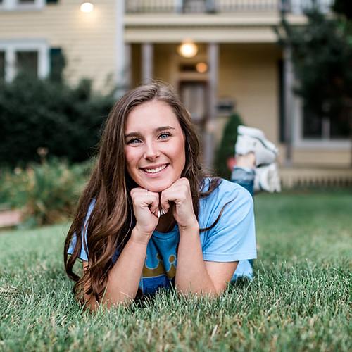 Brooke | Senior 2018