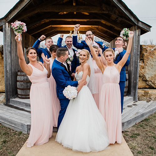 McVay Wedding