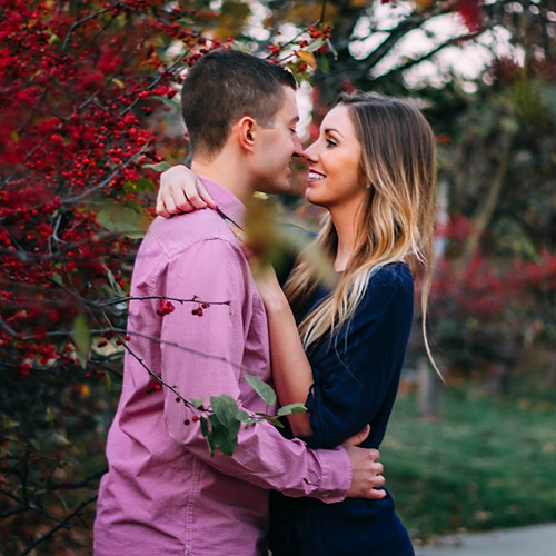 Baillie + Kenny | Engagement