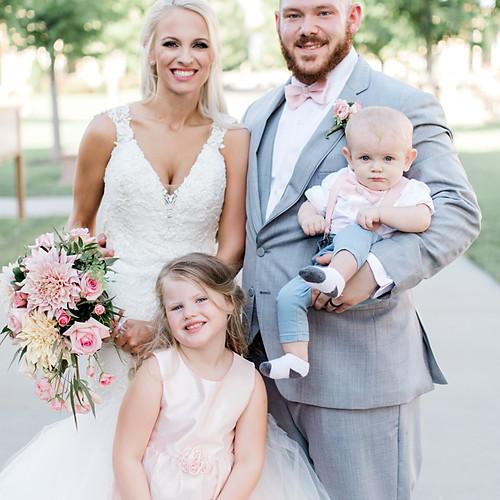 Blomquist Wedding
