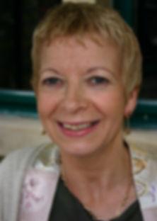 Jeanette Duke Halifax Reflexology
