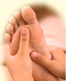 Jeanette Duke Halifax Reflexology