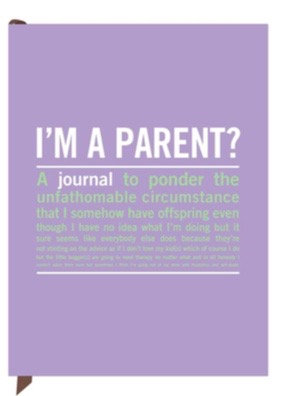I'm a Parent Listography