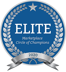 Elite CoC Badge
