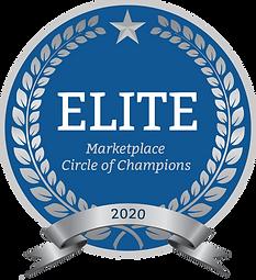 Elite CoC Badge