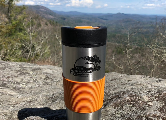 Mountain Travel Mugs