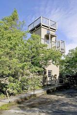 June Cravens Sholin Tower Society