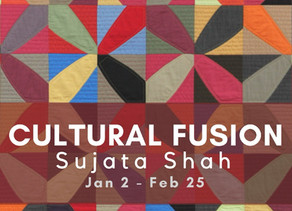 Sujata Shah - Cultural Fusion