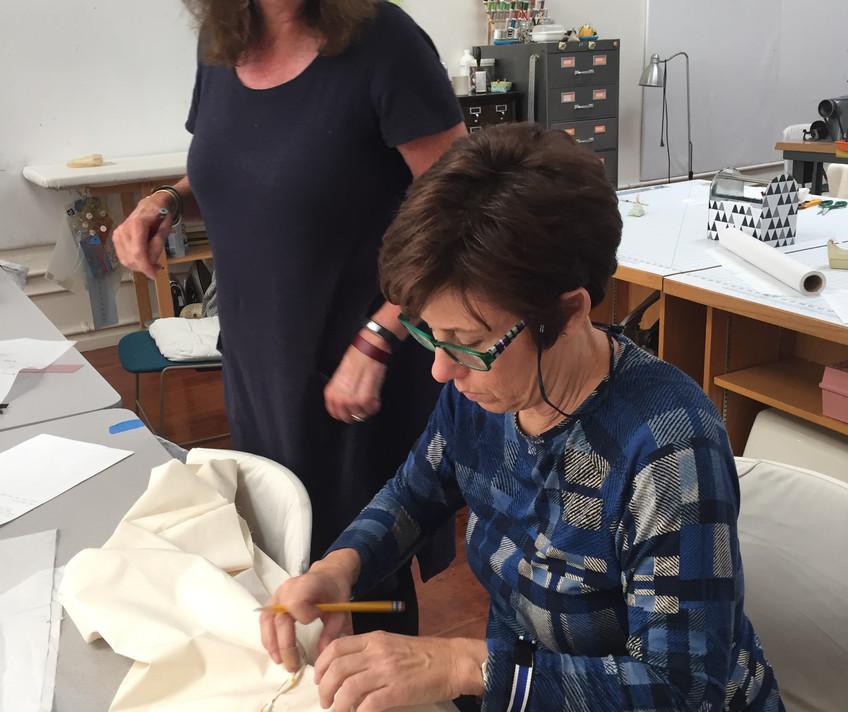 Garment Sewing Classes