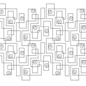 Square Peg: M