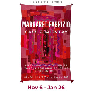 Margaret Fabrizio - Call for Entry