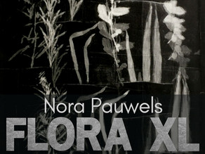 Nora Pauwels - Flora XL