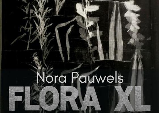 Nora Pauwels Flora XL