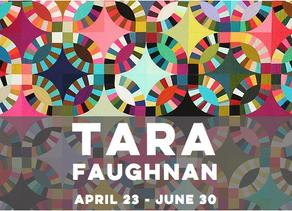 Works by Tara Faughnan