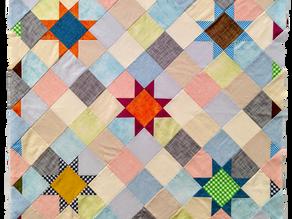 Free Quilt Pattern: Five Star Weekend!