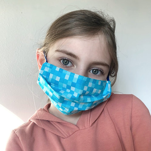 Adjustable Kid's Face Masks