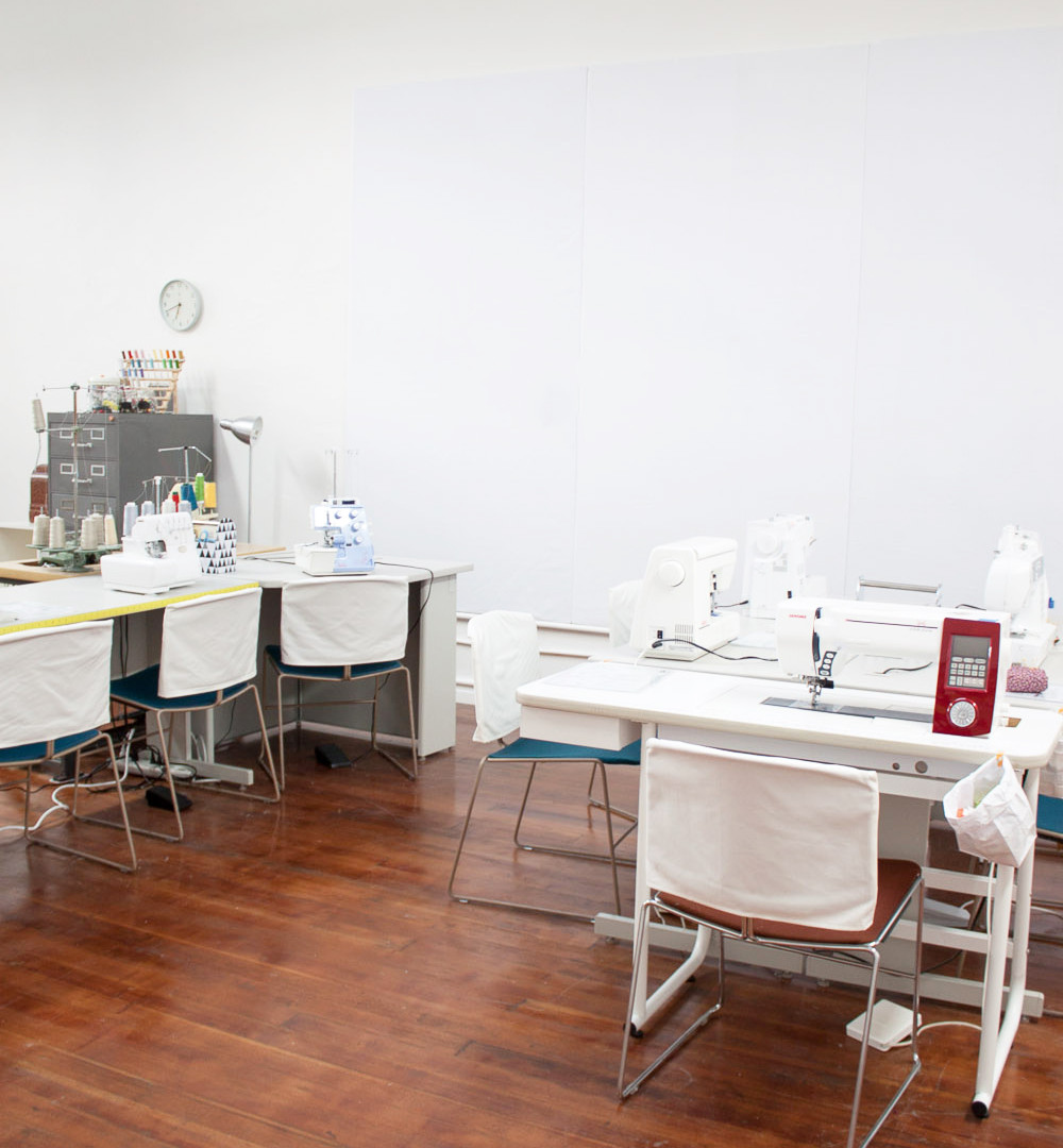 Sewing Machines and Tools