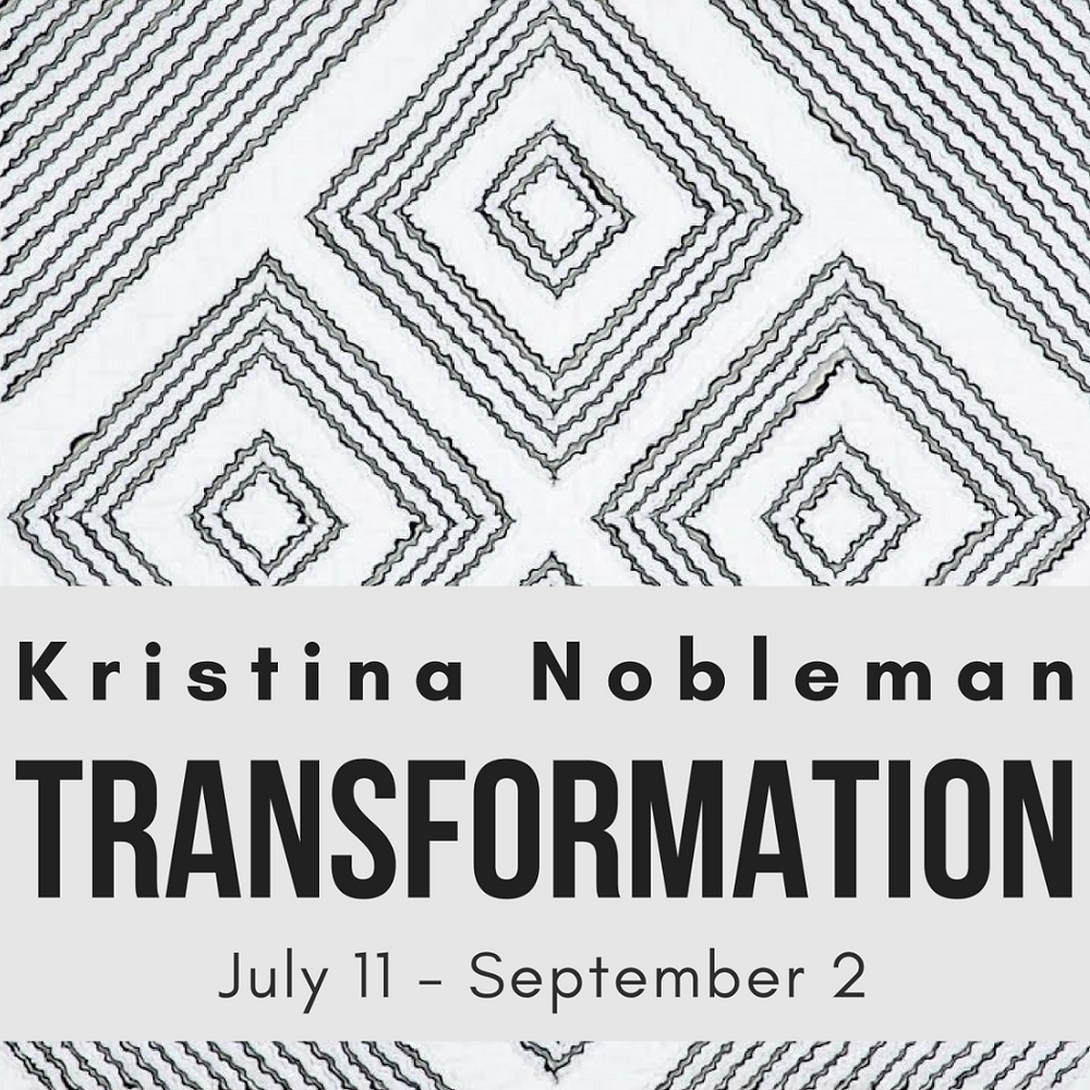Kristina Nobleman - Fiber Artist