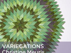 Variegations - Christine Meuris