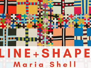 Maria Shell - Line+Shape