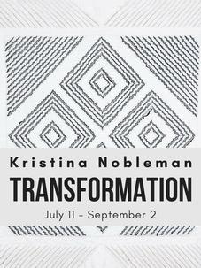 Kristina Nobleman: Transformation